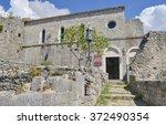 bar  montenegro   august 22 ... | Shutterstock . vector #372490354