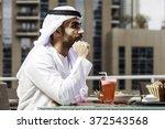 Young Confident Emirati Man...