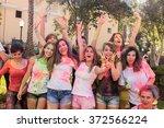 faro  portugal   august 22 ...   Shutterstock . vector #372566224