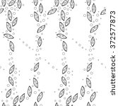 vector seamless pattern with... | Shutterstock .eps vector #372577873