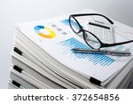 data management. document... | Shutterstock . vector #372654856
