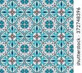 vector seamless texture.... | Shutterstock .eps vector #372748396