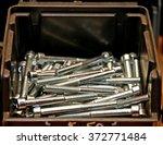 Small photo of bolt, nut, screw, screw