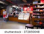 shenzhen  china   february 05 ... | Shutterstock . vector #372850048