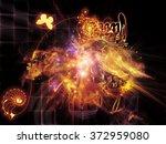 when numbers dream series.... | Shutterstock . vector #372959080