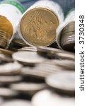money | Shutterstock . vector #3730348