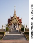 shrine   udonthani  city of... | Shutterstock . vector #373159648