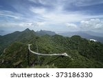 the longest free span and... | Shutterstock . vector #373186330