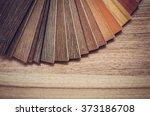Small Color Sample Boards....
