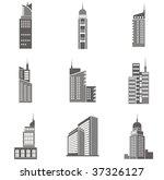 vector illustrations of... | Shutterstock .eps vector #37326127