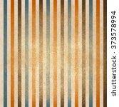 Vintage Striped Background ...