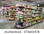 geneva  switzerland   september ... | Shutterstock . vector #373602478