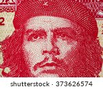 Постер, плакат: Ernesto Che Guevara portrait
