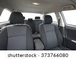 car interior | Shutterstock . vector #373766080