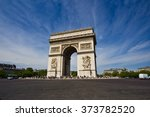 paris france   7 may 2011  a... | Shutterstock . vector #373782520