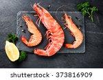 Fine Selection Of Jumbo Shrimps ...