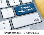 written word submit information ...