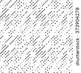vector geometric seamless... | Shutterstock .eps vector #373904278