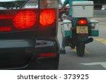 stop | Shutterstock . vector #373925