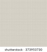 seamless knitted pattern | Shutterstock .eps vector #373953730