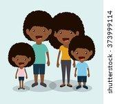 the best family design  | Shutterstock .eps vector #373999114