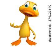 3d rendered illustration of... | Shutterstock . vector #374121640