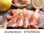 Smoked Salmon