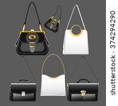luxury women's handbags and...