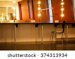 dressing room  | Shutterstock . vector #374313934