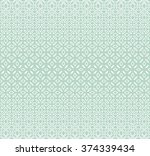 modern stylish texture with... | Shutterstock .eps vector #374339434