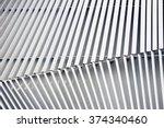 facade building | Shutterstock . vector #374340460