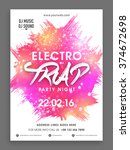 Electro Trap  Party Night...