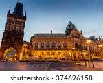 Praha  Czech Republic  August...