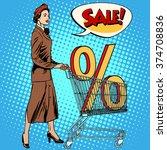 Buyer Discounts Sale Grocery...