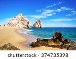The Beauty Of  Mexico   Baja...