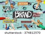 Brand Trademark Advertising...