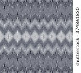 abstract background tapestry ... | Shutterstock . vector #374861830