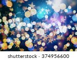 magic background  | Shutterstock . vector #374956600