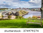 Saint John  New Brunswick  Fro...