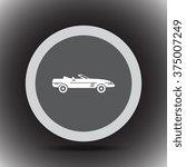 car icon  vector illustration
