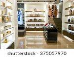 hong kong   january 26  2016 ... | Shutterstock . vector #375057970