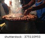 Thai Sausage  Homemade Northern ...