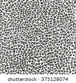 vector black and white...   Shutterstock .eps vector #375128074