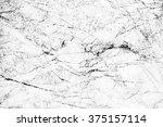 white marble background. | Shutterstock . vector #375157114