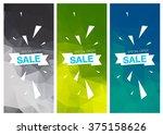 super sale special offer...   Shutterstock .eps vector #375158626
