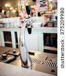 Old Fashioned Soda Fountain In...