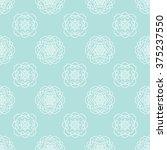 abstract seamless pattern ...   Shutterstock .eps vector #375237550