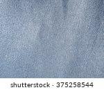 plain silk cloth fabric... | Shutterstock . vector #375258544