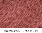 Brown Knitted Fabric Made Of...