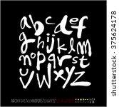 Alphabet   Number   Handwritin...